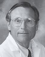 Robert Boucek, M.D.