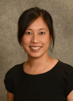 Stephanie Nakano, PhD